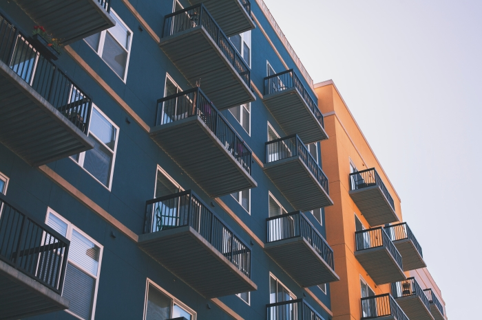 credit score Renting an Apartment